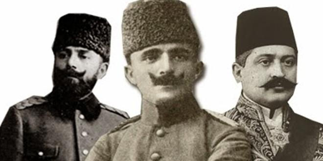 Краткая тюркология для армян